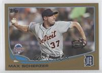 Max Scherzer /2013