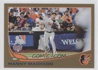Manny Machado /2013