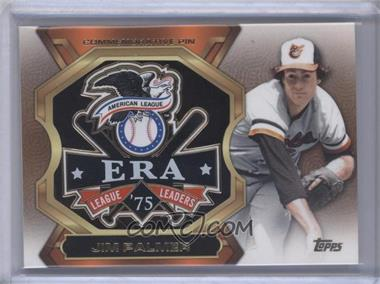 2013 Topps Update Series League Leaders Pins #LLP-JP - Jim Palmer