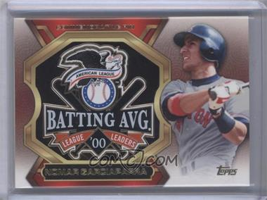 2013 Topps Update Series League Leaders Pins #LLP-NG - Nomar Garciaparra