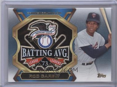 2013 Topps Update Series League Leaders Pins #LLP-RC - Rod Carew