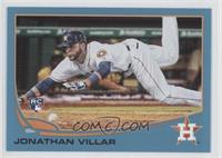 Jonathan Villar