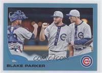 Blake Parker