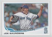 Joe Saunders