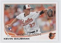 Kevin Gausman