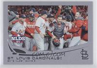 St. Louis Cardinals Team /10
