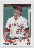 Mike Trout Shades