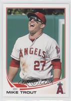 Mike Trout (Shades)