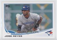 Jose Reyes (Base)