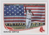 David Ortiz (Boston Strong)
