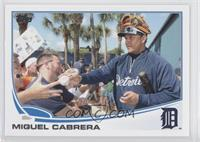 Miguel Cabrera (Crowd Interaction)