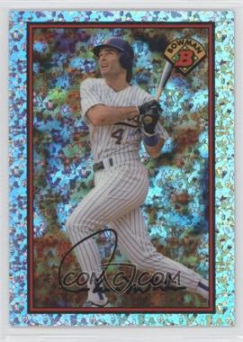 2014 Bowman - 1989 Bowman is Back - Silver Diamond Refractor #89BIB-PM - Paul Molitor