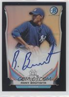 Rony Bautista /99