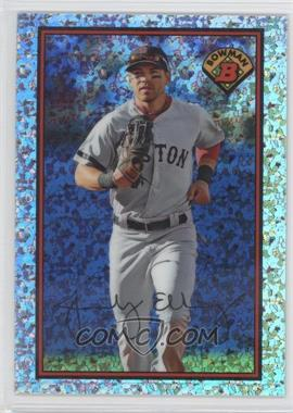 2014 Bowman 1989 Bowman is Back Silver Diamond Refractor #89BIB-JE - Jacoby Ellsbury