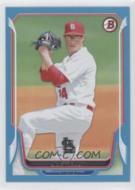 2014 Bowman Blue #113 - Joe Kelly /500