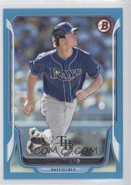 2014 Bowman Blue #159 - Wil Myers /500