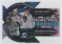 Javier Baez, Addison Russell /99