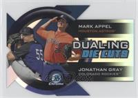 Mark Appel, Jonathan Gray
