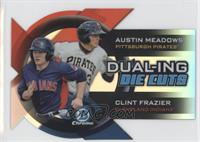Austin Meadows, Clint Frazier