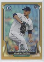 James Paxton /50