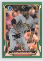 Francisco Liriano /75