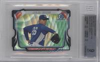 Julio Urias /25 [BGS 9]