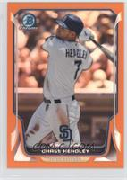 Chase Headley /25