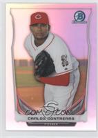 Carlos Contreras /500