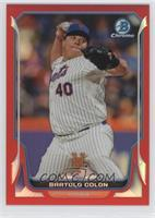 Bartolo Colon /5