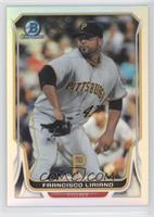 Francisco Liriano /500