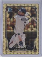 Chase Headley /1