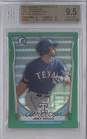 Joey Gallo /150 [BGS 9.5]