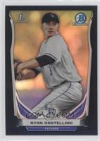 Ryan Castellani #12/75