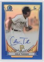 Cole Tucker /150