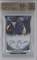 Chase Vallot [BGS9.5]