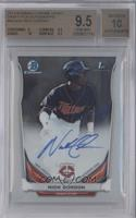 Nick Gordon [BGS 9.5]