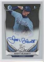 Scott Blewett