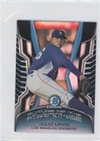 Julio Urias /10