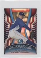 Julio Urias /5