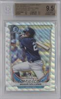 Mason Williams /25 [BGS 9.5]