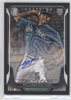 Taijuan Walker /35