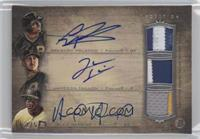 Gregory Polanco, Jameson Taillon, Alen Hanson /5