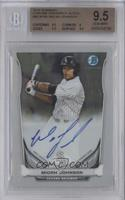 Micah Johnson [BGS 9.5]