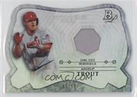 Mike Trout /50