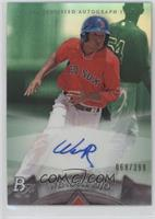 Wendell Rijo /399