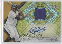 Gregory Polanco /15