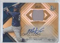 Mason Williams /50