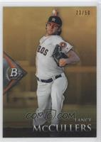 Lance McCullers /50