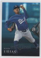 Julio Urias /199