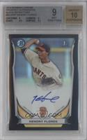 Kendry Flores /99 [BGS9]